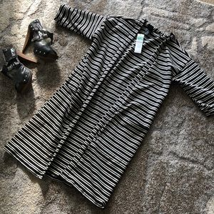 NWT Forever Cardi
